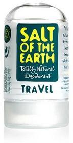 Crystal Spring Salt of the Earth Travel (mini) 50g - dezodorant w krysztale
