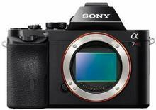 Sony a7R body czarny