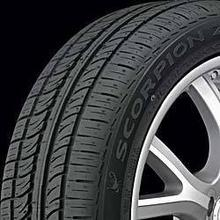 Pirelli Scorpion Zero 295/30R22 103 W