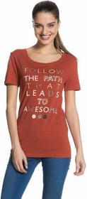 Roxy T-shirt damski GOODLOOKB J TEES NPW0