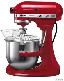KitchenAid Mikser Heavy Duty 5KPM5 czerwony 5KPM5_EER