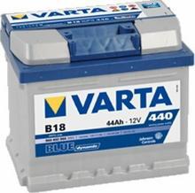Varta Blue Dynamic B36 44Ah 12V 420A P+