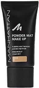MANHATTAN Powder mat Make Up, 30 ML 21000077082