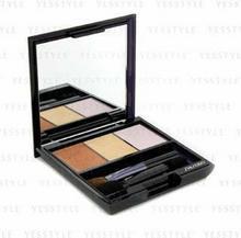 Shiseido Eyes Luminizing Satin Trio BR214 Ombre Doux Eclat