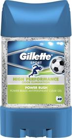 Gillette Sport High Performance Power Rush 75ml