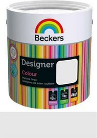 Tikkurila Beckers Emulsja Designer Colour light grey 5l 09740