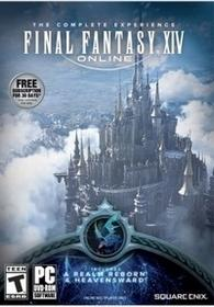 Final Fantasy XIV Online Complete Collection PC
