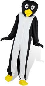 vidaXL Kostium pingwina M-L