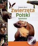 Opinie o Sławomir Wąsik Zwierzęta Polski ( wydanie z płytą CD)