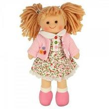 Bigjigs Toys Lalka Paulina BJD005