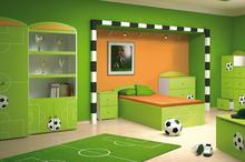 Baggi Design Aranżacja 2 Sport