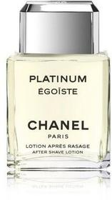 Chanel Platinum Egoiste After Shave Lotion 100ml woda po goleniu