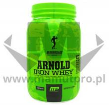 Muscle Pharm Arnold Schwarzenegger Series Iron Whey 908g