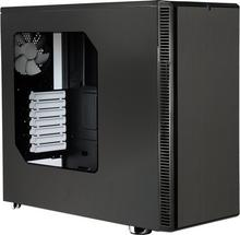 Fractal Design Define R4 Black Pearl Window