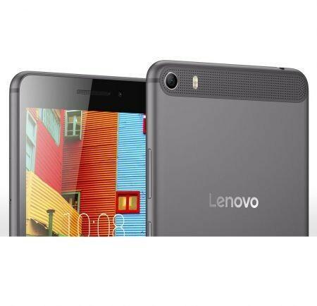 Lenovo Phab Plus 32GB Szary
