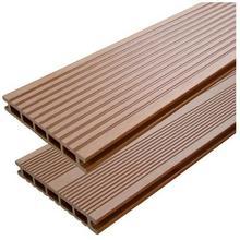 Blooma Deska kompozytowa 2 1 x 14 5 x 220 cm redwood
