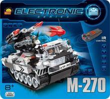 Cobi Small Army Transporter Rakietowy M270 21903