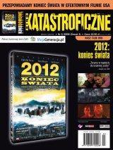 2012 Koniec świata [DVD]