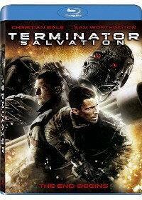 Terminator: Ocalenie [Blu-Ray]