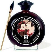 Shunga sunga jadalne Body Painting SH7000