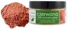 Your natural side Czerwona glinka illite 100g