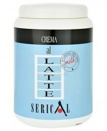 Kallos KJMN Serical Latte Hair Mask 1000ml