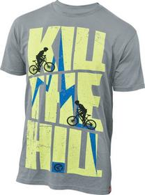 Kellys Koszulka T-shirt KILL THE HILL grey