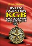 Opinie o Kouzminov Alexander Byłem agentem KGB do zadań specjalnych