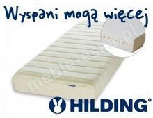 Hilding Materace Materac Select Thermo , Rozmiar , 180x200, pokrowiec , Medico