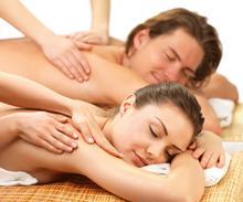 Nauka masażu relaksacyjnego dla Pary