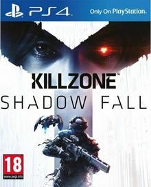 Killzone: Shadow Fall PS4