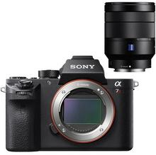 Sony Alpha a7RII  FE 24-70mm Kit