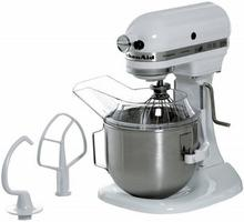 KitchenAid Bartscher Mikser planetarny 5KPM5EWH biały BTA1500507