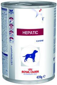 Royal Canin Vet Dog Hepatic 420G