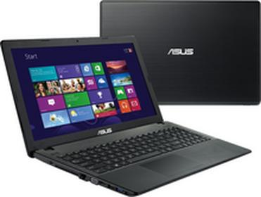 "AsusX551CA-SX024H 15,6\"", Core i3 1,8GHz, 4GB RAM, 500GB HDD (X551CA-SX024H)"
