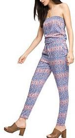 Esprit Kombinezon dla kobiet, kolor: wielokolorowy, rozmiar: 36