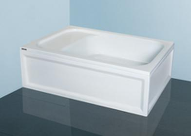Sanplast CLASSIC Bzs/CL 80x100 615-010-0520