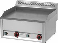 RedFox Płyta grillowa elektryczna trójfazowa GDHL - 66 ET 00000516