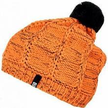 Nugget czapka zimowa LYNX B Acid Orange