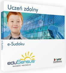 Young Digital Planet E-Sudoku