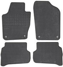 MotoHobby samochodowe SEAT Ibiza IV (2008-) -Seat Ibiza IV (od 2008) dywaniki gumowe - IDEALNIE DOPASOWANE