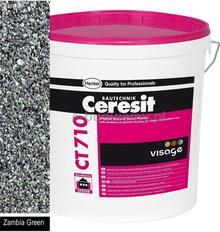 Ceresit CT 710 VISAGE 20kg Tynk ozdobny Kamień Naturalny - efekt granitu - Zamb