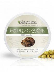 Savon Noir Nacomi Mydło w kostce czarne 200g