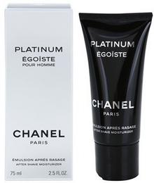 Chanel Egoiste Platinum 75 ml emulsja po goleniu