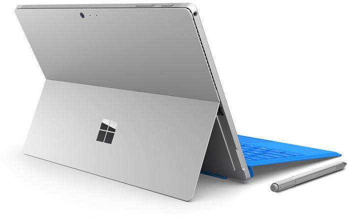 Microsoft Surface Pro 4 (TH2-00004)