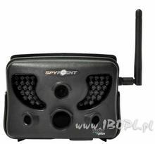 SpyPoint Spypoint Fotopułapka SPYPOINT S-TINY PLUS czarna EH680405