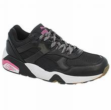 Puma R698 Basic Sport Tech Wn S 35901302 czarno różowy