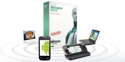Eset Smart Security (1 stan. / 2 lata) - Nowa licencja
