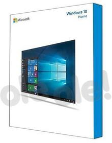 Microsoft Windows 10 Home 32 bit OEM PL