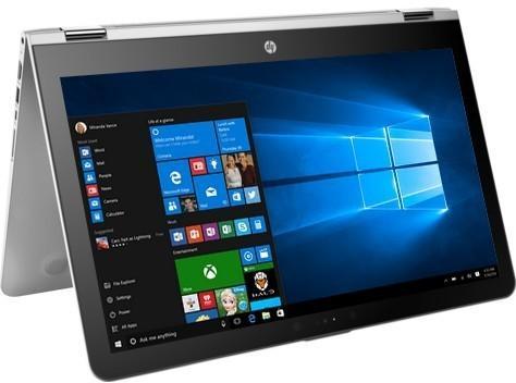HP Envy x360 15-aq050nw (W7Y03EA)
